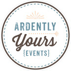 Ardently Yours Events