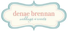 denae brennan weddings and events