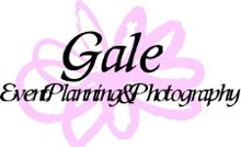 Gale Event Planning and Photography