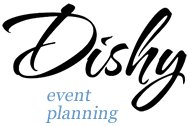 Dishy Event Planning