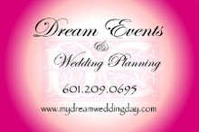 Dream Events and Wedding Planning