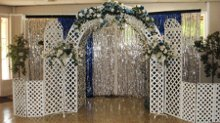 Aaladins Wedding and Party Supply Rentals