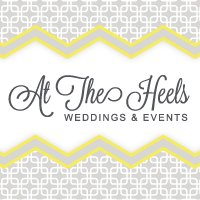 At The Heels Weddings and Events