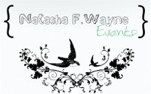 Natasha F Wayne Events