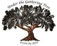 Under the Gathering Tree Events by April