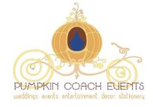 Pumpkin Coach Events