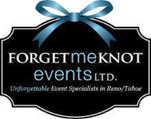 Forget Me Knot Events Ltd