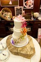 Liane McCombs Wedding and Event Planning