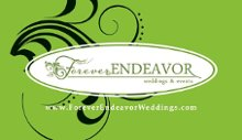 FOREVER ENDEAVOR WEDDINGS AND EVENTS