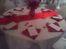LRT Designs Weddings and Events LLC