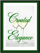 Created Elegance Weddings and Events