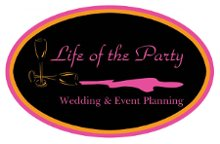 Life of the Party Wedding and Event Planning