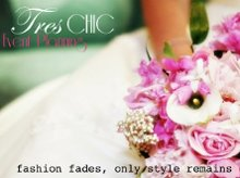 Tres Chic Event Planning