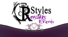 CRC Styles and Royalty Events