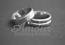 Amour Events and Design