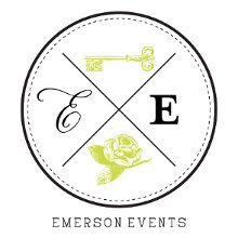 Emerson Events and Design