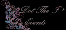 Dot The Is Events