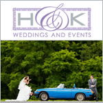 H and K Weddings and Events