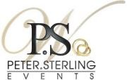 Peter Sterling Events