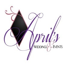Aprils Weddings and Events