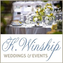 K Winship Weddings and Events