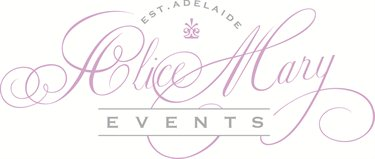Alice Mary Events