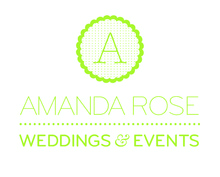 Amanda Rose Weddings and Events