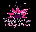 Uniquely For You Weddings and Events