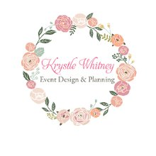 Krystle Whitney Event Design and Planning