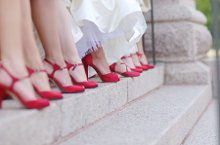 Red Shoes Events