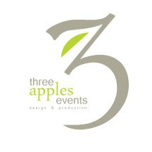 Three Apples Events
