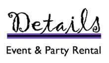 Details Event and Party Rental