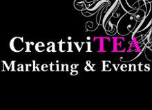 CreativiTEA Marketing and Events