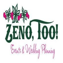 Zeno Too Events and Wedding Planning