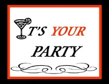 Its Your Party