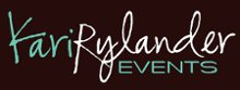 Kari Rylander Events