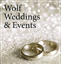 Wolf Weddings and Events