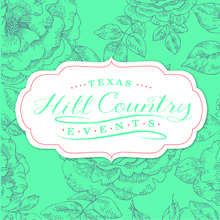 Texas Hill Country Events