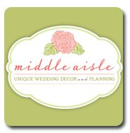 Middle Aisle Event Design and Cordination