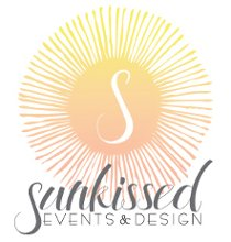 Sunkissed Events and Design