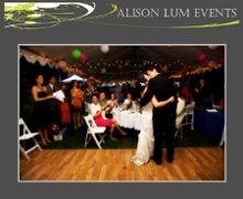 Alison Lum Events