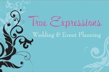 True Expressions Wedding and Event Planning