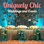 Uniquely Chic Weddings and Events
