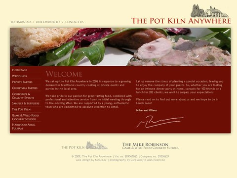 Pot Kiln Anywhere Ltd