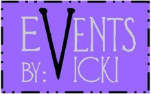 Events by Vicki