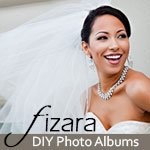 Fizara com Custom DIY Photo Albums