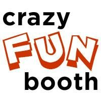 CRAZY FUN BOOTH