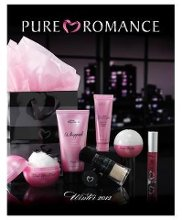 Pure Romance Parties by Andrea Carter