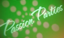Passion Parties By Crystal