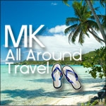 MK All Around Travel Inc
